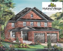 Hyland Village, Shelburne